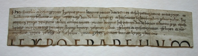 ChAnt/S/458 Godwine Charter